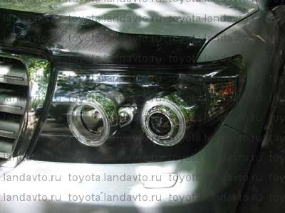optika Land Cruiser Оптика